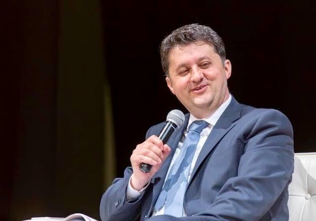 """""""Modificare l'accordo per realizzare il Palazzo della Salute"""""""