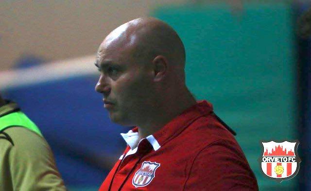 Orvieto FC, dopo la sconfitta due trasferte e una gara in casa