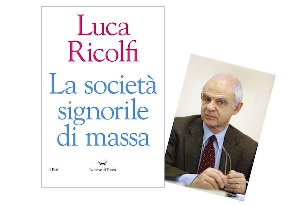 """Dopo il covid 19 non resta che la società """"parassita di massa"""" - di Domenico Bonvegna"""