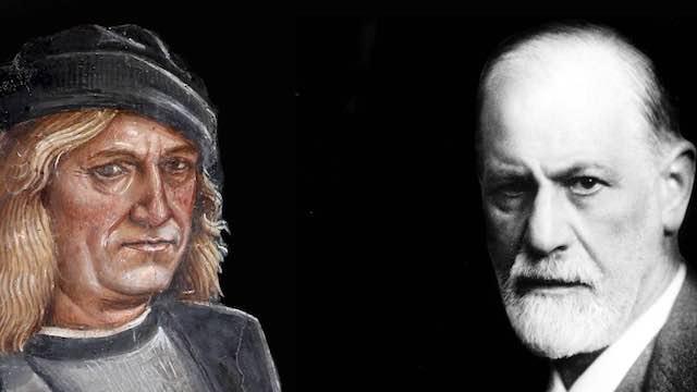 """Guido Barlozzetti presenta """"Herr"""". Al Mancinelli debutta lo spettacolo su Freud e Signorelli"""