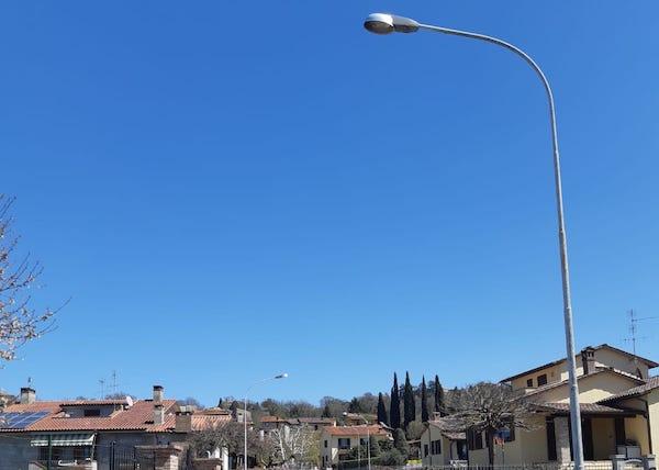 Contributo di 50.000 euro per l'efficientamento energetico. Lavori a Santa Maria e Spiazzolino