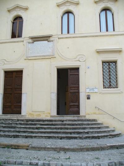 Dopo di noi, Orvieto con Narni nell'assistenza ai disabili