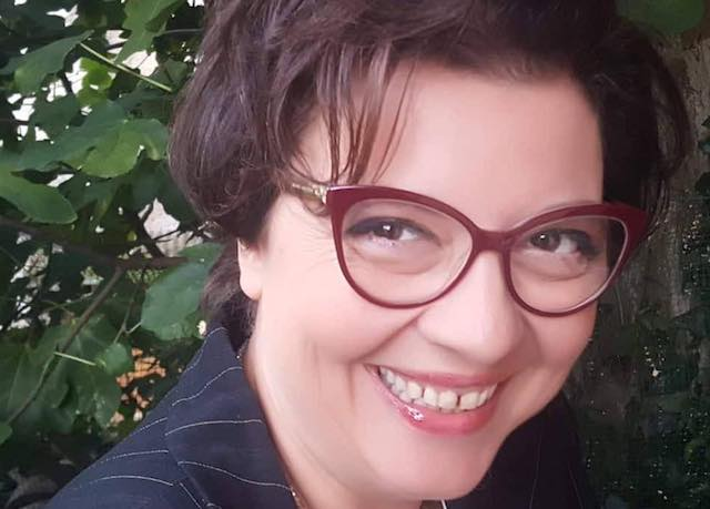 Lucia Vergaglia (M5S) conferma la propria candidatura a sindaco
