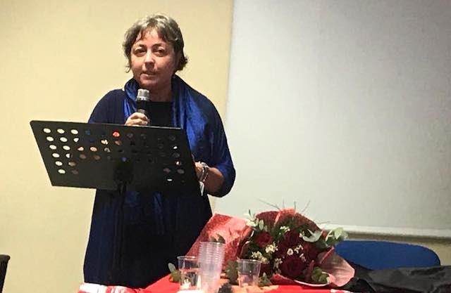 Lucia Rossi è la nuova segretaria generale della Filcams Cgil