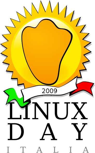 Linux Day '09. Sabato 24 ottobre ad Orvieto la giornata del software libero