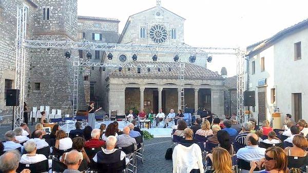 Premio Letterario Città di Lugnano. Scelti i finalisti, premiazione on line il 5 luglio