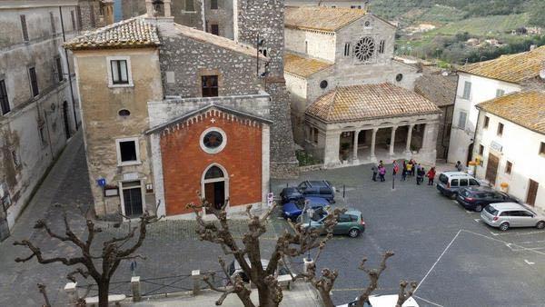 festa patronale dedicata alle figure di Maria Saltalamacchia e Maria Concetta Canepone
