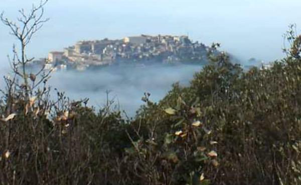 """Lugnano in Teverina in gara per """"Il Borgo dei Borghi"""". Appello al voto"""