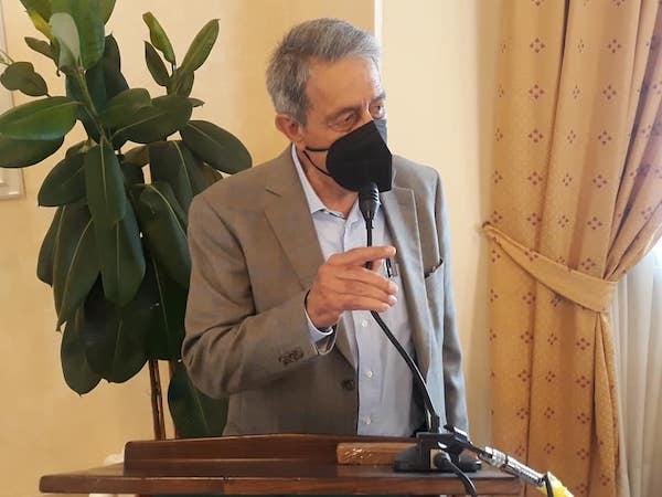 Eletto alla guida della Fnp Cisl Umbria Luigi Fabiani