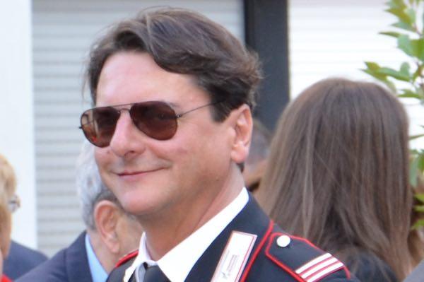 Arma dei Carabinieri in lutto per la morte del luogotenente Leonardo Ferrante