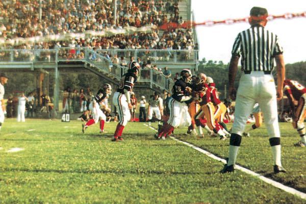 1980-2020, quarant'anni da celebrare nel segno del football americano italiano