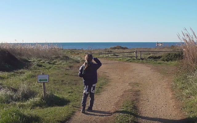 Nuovo video per Francesco: la Riserva Naturale Regionale di Macchiatonda
