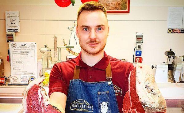 I segreti della carne dai giovani macellai su Facebook, la ripartenza dalla zona rossa