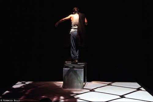 """Gli Instabili Vaganti portano in scena """"Made in Ilva. L'eremita contemporaneo"""""""