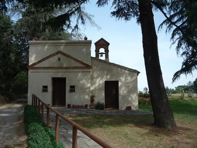 A Pasquetta, la Madonnuccia riabbraccia i fedeli