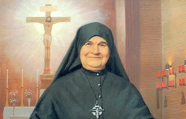 Natale con Madre Speranza al Santuario dell'Amore Misercordioso