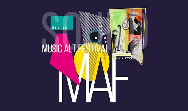 """""""Sounds & Visions"""" in Piazza del Popolo per la seconda serata di """"Music Alt Festival"""""""