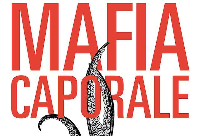 """Leonardo Palmisano presenta il libro """"Mafia Caporale"""""""