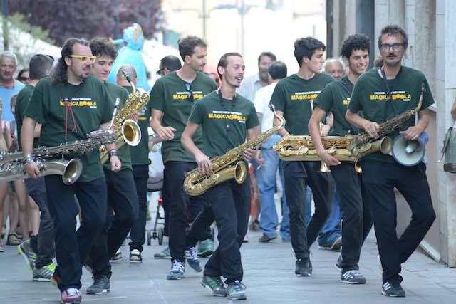 Manciano Street Music Festival, un connubio tra successo di pubblico e alte performance musicali