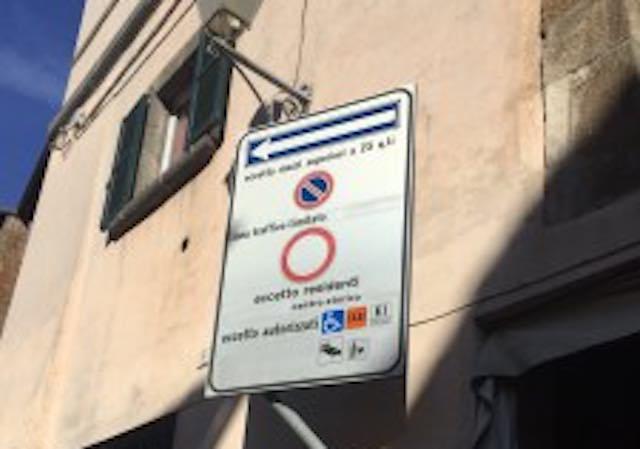 """Orvieto per Tutti: """"Varco di Via Malabranca, nuovo provvedimento disomogeneo"""""""