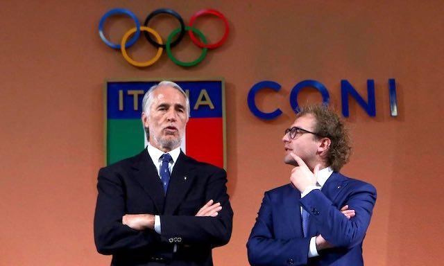 Giochi Nazionali Estivi del Coni. A maggio, tappa Todi-Orvieto del Torch Run