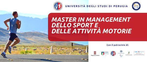 Poker di atleti olimpici al Master in Management dello Sport e delle Attività Motorie