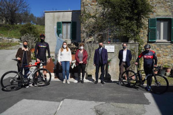 Manciano è il primo comune bikefriendly della Maremma