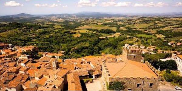 """""""Eventi Estate 2020"""", appuntamenti a Manciano, Montemerano e Saturnia"""