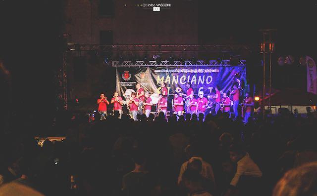 """""""Manciano Street Music Festival"""", dal 7 al 10 giugno l'edizione 2018"""