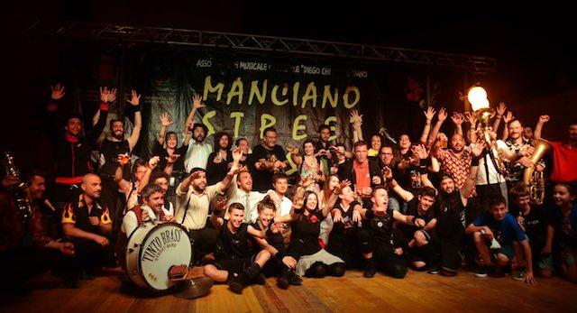 """Bilancio positivo per Manciano Street Music Festival. """"Riempie le piazze e scalda i cuori"""""""