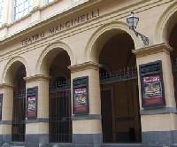 Al Mancinelli workshop di alta formazione riservato ad attori professionisti a cura di ArTè