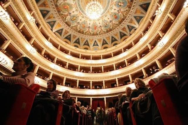 Al Ridotto del Teatro Mancinelli, l'Assemblea dei Soci