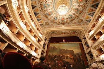 Il teatro diventa veicolo per il turismo sostenibile. TeMa presenta Umbria Green Card