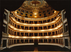 """Ricco preludio alla nuova stagione del Mancinelli. In arrivo """"La Bohème"""", Nek e """"Sister Act 2"""""""