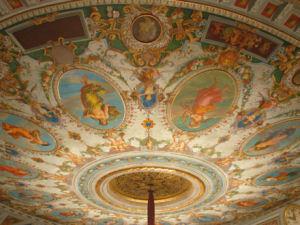 """Riprende al Mancinelli """"Visita a Teatro"""". Nei 150 anni dell'Unità d'Italia viaggio alla scoperta del Risorgimento"""