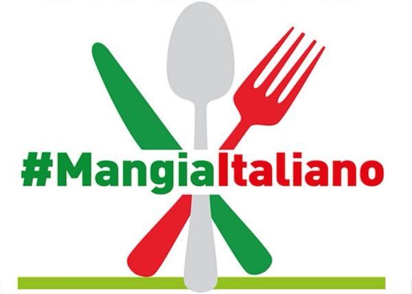 """I comuni della Tuscia aderiscono compatti alla campagna """"Mangia Italiano"""""""