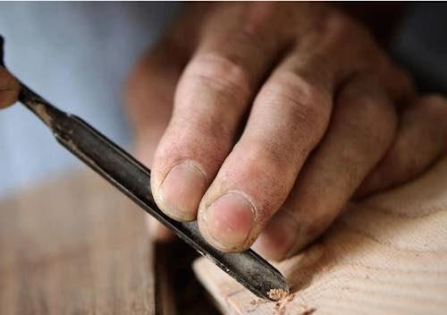 """A """"#ereticofuturo"""", itineri di viaggio creativo tra le botteghe artigiane"""