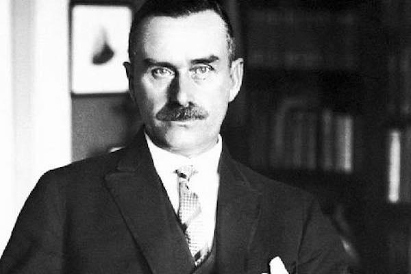 Da Thomas Mann