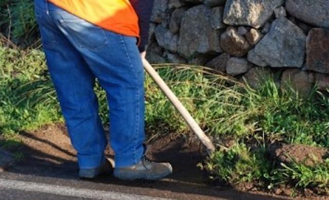 Condannati per reati stradali, saranno impiegati in lavori di pubblica utilità