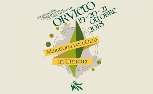 """Nona edizione per """"Maratona dell'Olio 2018"""", tra assaggi e mostra-mercato"""