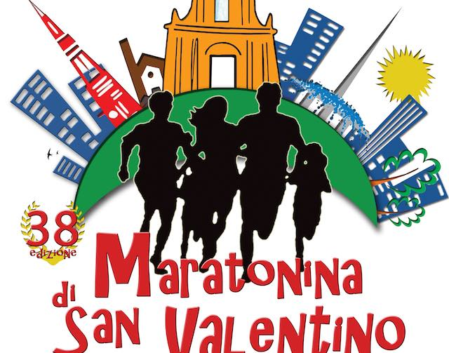 Torna la Maratonina di San Valentino