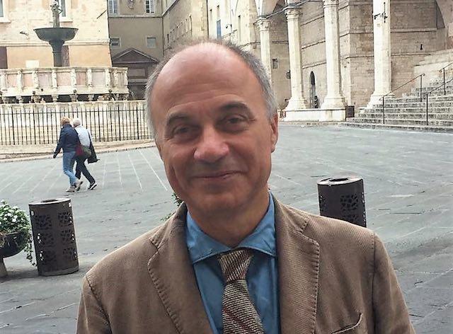 Federazione Ordini Ingegneri della Regione Umbria, Marco Balducci è il nuovo presidente