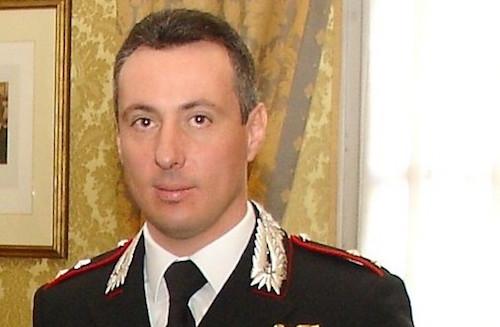 Il capitano Marco Rovaldi è il nuovo comandante della compagnia Carabinieri di Orvieto, avvicendamenti anche nelle stazioni