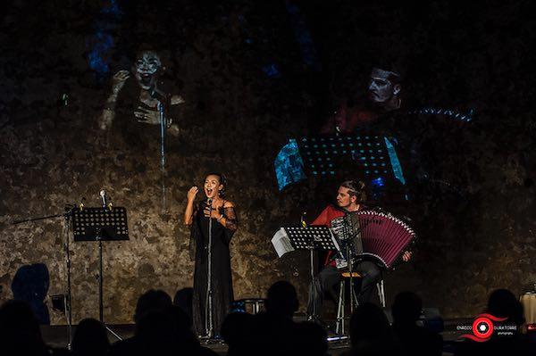 """Marco Lo Russo in concerto per """"Piccoli Comuni incontrano la Cultura"""""""