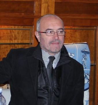 Claudio Margottini, da assessore all'ambiente a console italiano al Cairo