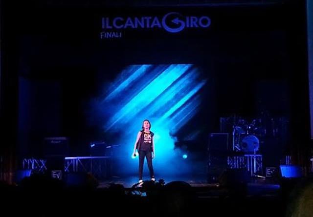 In archivio l'edizione 2016 del Cantagiro. Nella spedizione umbra anche Martina Maggi