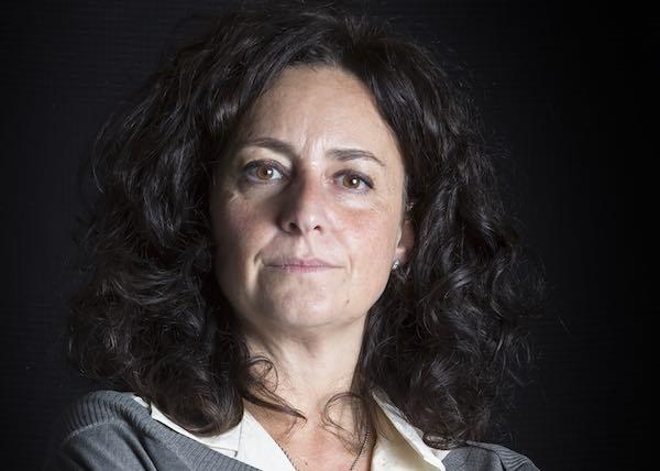 Mariella Spadoni si candida alle primarie del centrosinistra