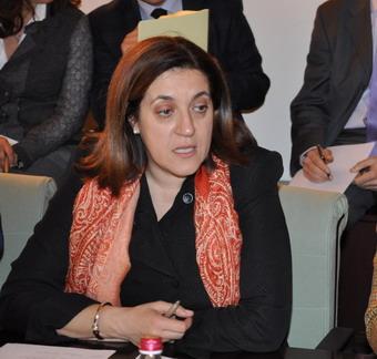 Post-alluvione: Marini firma il decreto per il piano di sicurezza territorio. Ripartiti 34,8 milioni di euro