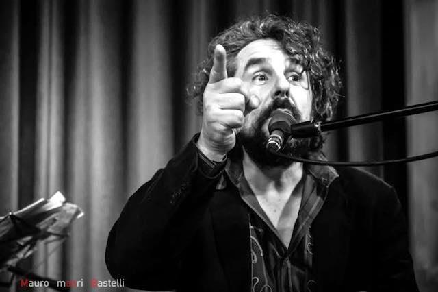 """Mario Donatone live a """"La Penisola"""""""