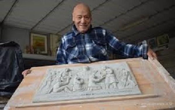 Un protocollo per la valorizzazione del patrimonio artistico di Mario Vinci
